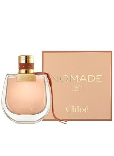 Chloe Chloe Nomade Absolu Edp 75 ML Renksiz